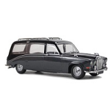 DAIMLER DS420 HEARSE CAR COVER