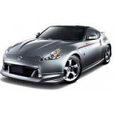 NISSAN 370Z CAR COVER 2009 ONWARDS