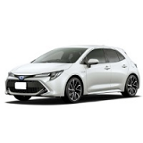 TOYOTA COROLLA CAR COVER 2019 ONWARDS