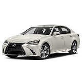 GS CAR COVER 2012 ONWARDS