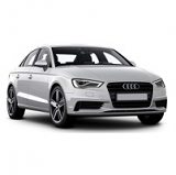AUDI A3 SALOON CAR COVER 2013 ONWARDS