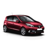 RENAULT SCENIC CAR COVER 2009 ONWARDS