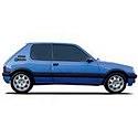 PEUGEOT 205 CAR COVER 1983-1997