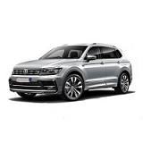 VW TIGUAN ALLSPACE CAR COVER 2017 ONWARDS
