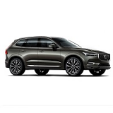 VOLVO XC60 CAR COVER 2017 ONWARDS