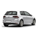 VW GOLF MK8 CAR COVER 2018 ONWARDS
