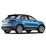 VW T-CROSS CAR COVER 2019 ONWARDS