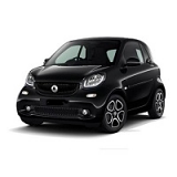 SMART FORTWO CAR COVER 2014 ONWARDS