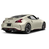 NISSAN 370Z NISMO CAR COVER 2009 ONWARDS