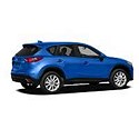 MAZDA CX5 CAR COVER 2012 ONWARDS