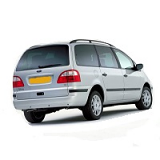 FORD GALAXY COVER 1995-2006