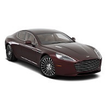 ASTON MARTIN RAPIDE CAR COVER 2010 ONWARDS