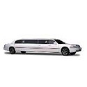 LINCOLN TOWNCAR 120 INCH STRETCH LIMO CAR COVER
