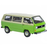 VW TRANSPORTER T25 CAR COVER 1979-1991