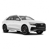 AUDI SQ8 CAR COVER 2019 ONWARDS