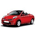 NISSAN MICRA CABRIOLET CAR COVER 2002 ONWARDS