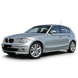 BMW 1 SERIES HATCHBACK CAR COVER 2004-2011