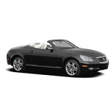 LEXUS SC430 CAR COVER 2002 ONWARDS