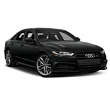 AUDI S6 SALOON CAR COVER 2012 ONWARDS
