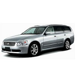 NISSAN STAGEA CAR COVER 1996-2001