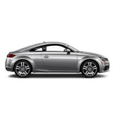 AUDI TT CAR COVER 2014 ONWARDS