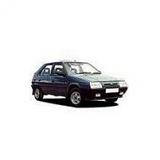FAVORIT CAR COVER 1987-1995