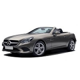 MERCEDES SLC CAR COVER 2016 ONWARDS