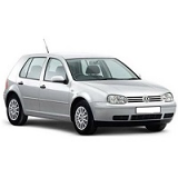 VW GOLF MK4 CAR COVER 1997-2003