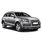 AUDI Q7 CAR COVER 2015 ONWARDS