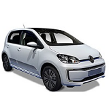 VW E UP CAR COVER 2013 ONWARDS