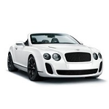 CONTINENTAL GTC CONVERTIBLE CAR COVER 2011 ONWARDS