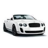 BENTLEY CONTINENTAL GTC CONVERTIBLE CAR COVER 2011 ONWARDS