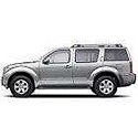 NISSAN PATHFINDER CAR COVER 2006 ONWARDS