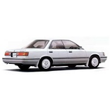 TOYOTA CAMRY CAR COVER 1980-1990