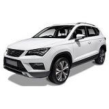 SEAT ATECA CAR COVER 2016 ONWARDS