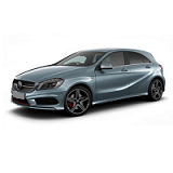 MERCEDES A CLASS CAR COVER 2015-2018(W176)