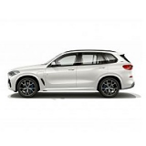 BMW X5 CAR COVER 2019 ONWARDS