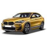 BMW X2 CAR COVER 2017 ONWARDS