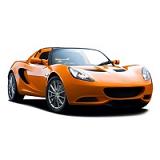 LOTUS ELISE MK3 CAR COVER 2011 ONWARDS