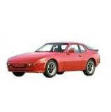 PORSCHE 944 CAR COVER 1982-1991
