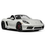 PORSCHE BOXSTER CAR COVER 2016 ONWARDS 718