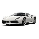 FERRARI 488 GTB CAR COVER 2015 ONWARDS