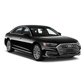 AUDI A8 & S8 CAR COVER 2018 ONWARDS