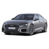 AUDI A6 SALOON CAR COVER 2018 ONWARDS