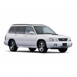 FORESTER CAR COVER 1997-2008