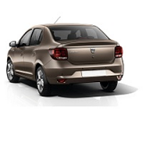 DACIA LOGAN CAR COVER 2017 ONWARDS