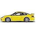 PORSCHE 996 GT3 CAR COVER 2003-2006