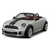 BMW MINI ROADSTER CAR COVER