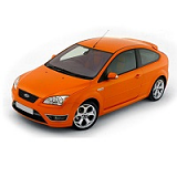 FORD FOCUS ST CAR COVER 2005-2010