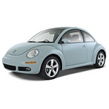 VW BEETLE CAR COVER 1999-2011